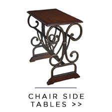 Chair Side Tables