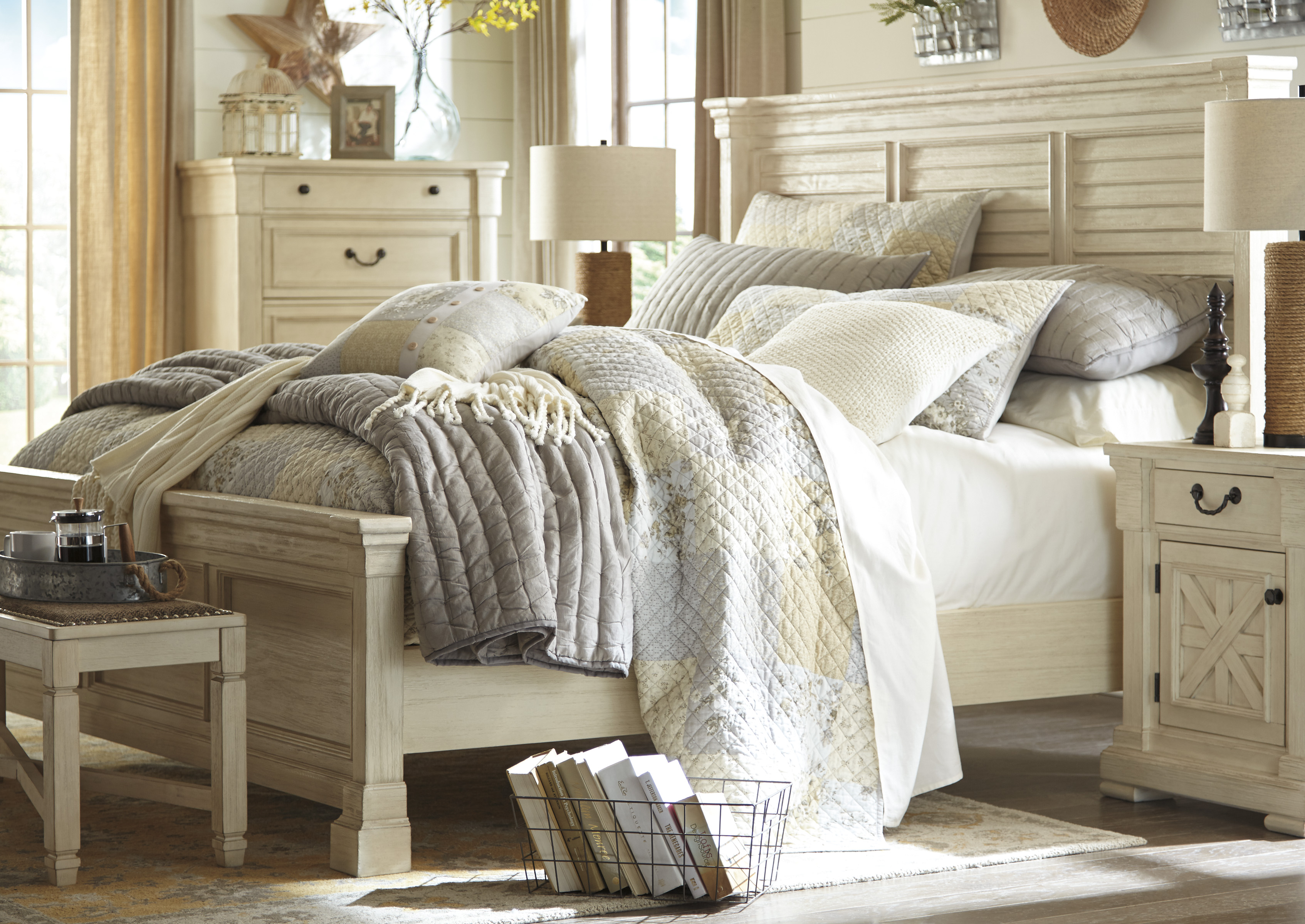 Affordable Ashley Bedroom Furniture For Sale In Philadelphia Pa