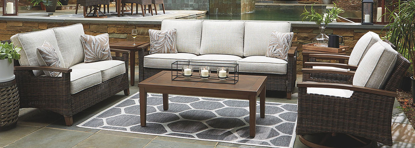 Shop for Affordable Outdoor Patio Furniture Sets in Philadelphia, PA