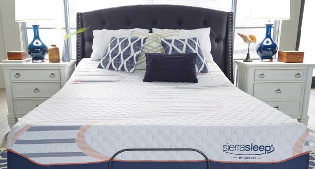 Shop Ashley Mattresses For Sale In Philadelphia Pa